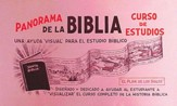 Panorama de la Biblia, Curso de Estudio  (The Panorama Bible Study Course)