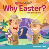 Why Easter? Boardbook