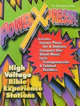 PowerXpress - Jeremiah Unit: Bible Experience Station