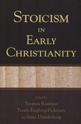 Stoicism in Early Christianity - Slightly Imperfect