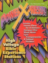 PowerXpress - Christmas Messengers Unit: Bible Experience Station