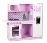 Chef's Kitchen, Pink
