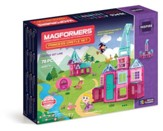 Princess Castle, 78 Piece Set