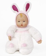 My First Bunny Baby Doll