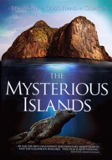 The Mysterious Islands, DVD