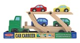 Car Carrier and Cars Set, 5 pieces