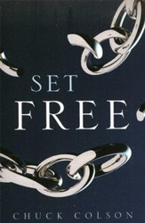 Set Free (ESV), Pack of 25 Tracts