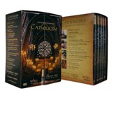 Catholicism: The Complete Series, 5 DVD Boxed Set - Slightly Imperfect