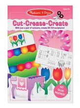Cut Crease Create, Paper Craft, Pink