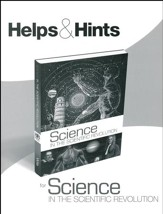 Helps and Hints for Science in the Scientific Revolution