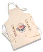 Love Among The Roses, Pocket Apron