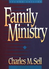 Family Ministry, Second Edition  - Slightly Imperfect