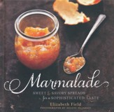 Marmalade, Sweet & Savory Spreads  for a Sophisticated Taste