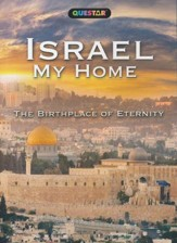 Israel My Home, DVD