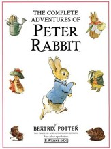 The Complete Adventure Peter Rabbit