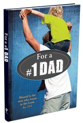 For A #1 Dad