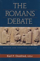 The Romans Debate, Revised and Expanded