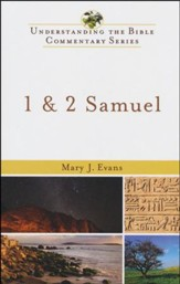 1 & 2 Samuel: Understanding the Bible Commentary Series