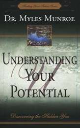 Understanding Your Potential: Discovering the Hidden You