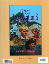 BJU Press Great Expectations Teacher's Edition