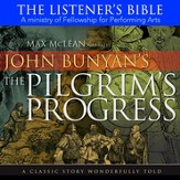 The Pilgrim's Progress Audiobook on CD