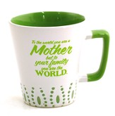 To the World, You Are A Mother Mug