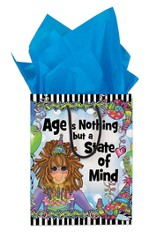 State Of Mind Gift Bag