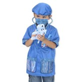 Veterinarian, Play Costume Set