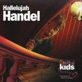 Hallelujah Handel        - Audiobook on CD