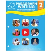 Flight 2: Paragraph Writing (Extra) Student Workbook