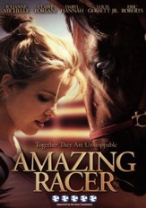 Amazing Racer, DVD