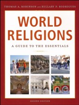 World Religions, Second edition: A Guide to the Essentials