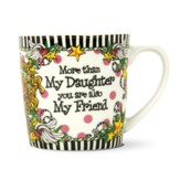 Daughter Porcelain Mug
