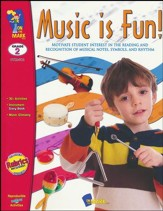 Music is Fun! Grade 2