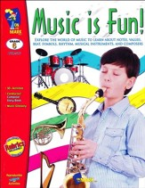 Music is Fun! Grade 6