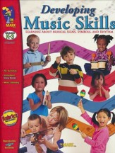 Developing Music Skills Grades K-3