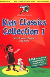 Kids Classics Collection 1