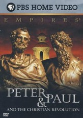 Peter & Paul, DVD