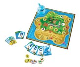 Alphabet Island, Letters & Sounds Game