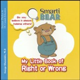 My Little Book of Right or Wrong