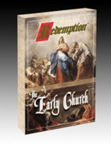 Redemption: The Early Church Booster Pack
