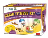 Brain Fitness Kit Logic and Spatial  Orientation