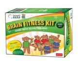 Brain Fitness Kit Logic with 3D  Patterning