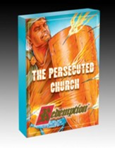 Redemption: The Persecuted Church Booster Pack