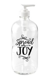 Spread Joy Soap Dispenser