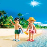 Beachgoers Duo Pack