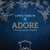 Adore: Christmas Songs of Worship,  Vinyl LP