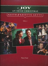 Joy: An Irish Christmas, Volume 2