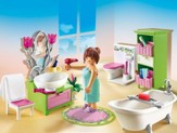 Playmobil Vintage Bathroom Accessory