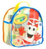 Crayola, Art Buddy Pack